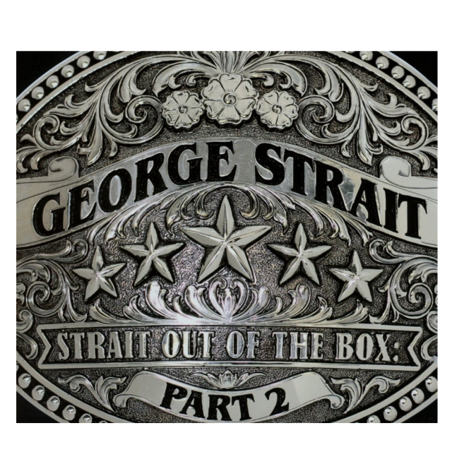 Strait Out of the Box Part 2